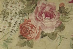 Ткань My flower col. 17