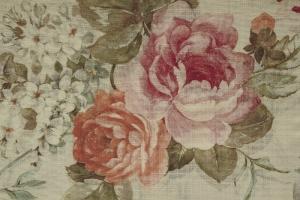 Ткань My flower col. 19