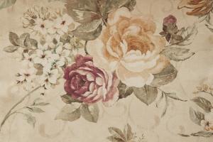 Ткань My flower col. 12