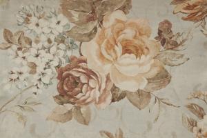Ткань My flower col. 14