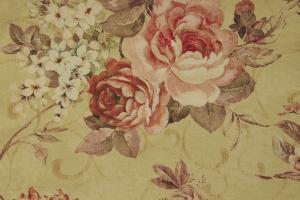 Ткань My flower col. 16