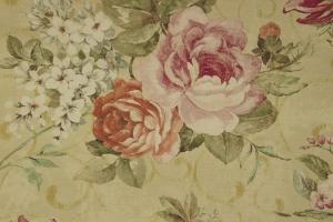 Ткань My flower col. 18