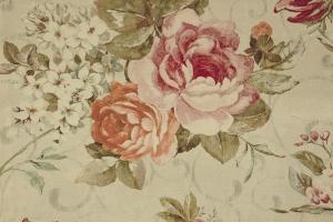 Ткань My flower col. 20