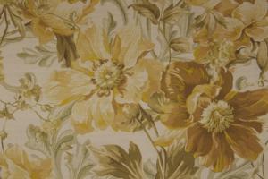 Ткань My flower col. 28