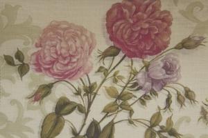 Ткань My flower col. 33