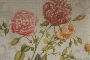 Ткань My flower col. 35