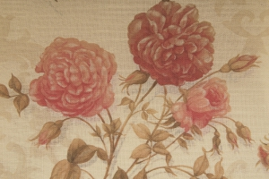 Ткань My flower col. 39