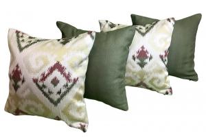 Комплект декоративных подушек Samarkand
