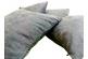 молния в подушке
