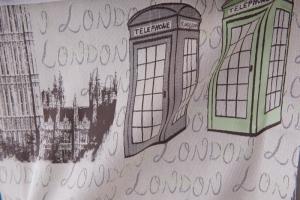 Ткань London col. 14
