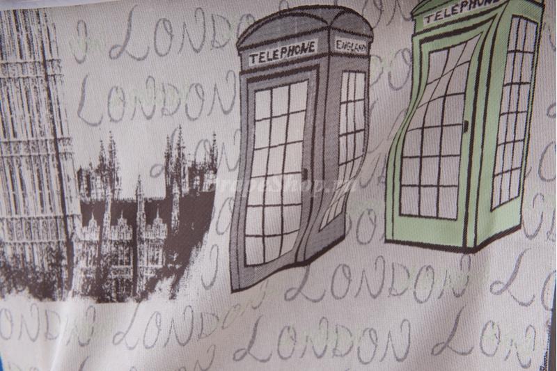 Ткань London col.