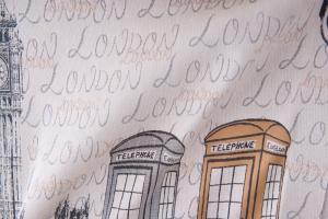 Ткань London col. 20
