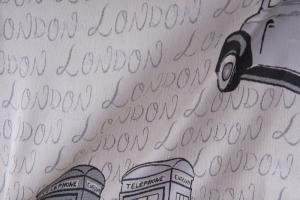 Ткань London col. 26