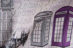 Ткань London col. 32