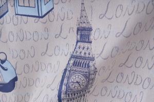 Ткань London col. 38