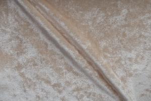 Бархатная ткань Garda col. 09
