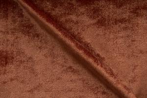 Бархатная ткань Garda col. 15