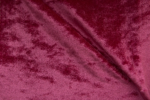 Бархатная ткань Garda col. 23