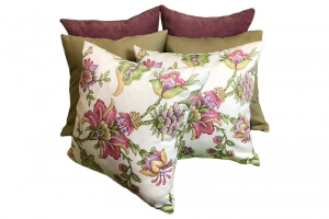 Комплект декоративных подушек Corfu collection