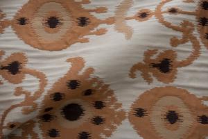 Ткань Samarkand col. 09