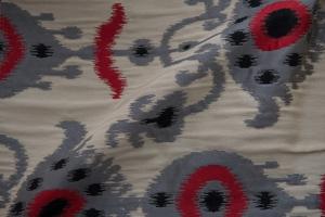 Ткань Samarkand col. 23