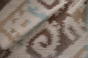 Ткань Samarkand col. 17