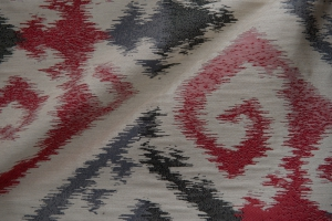 Ткань Samarkand col. 24