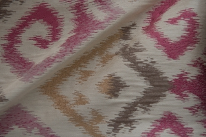 Ткань Samarkand col. 31
