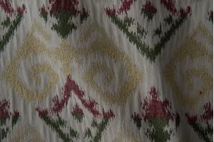 Ткань Samarkand col. 05
