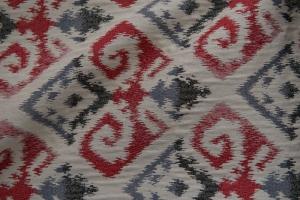 Ткань Samarkand col. 26