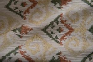 Ткань Samarkand col. 40