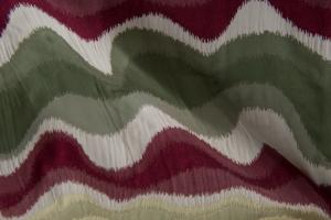 Ткань Samarkand col. 06