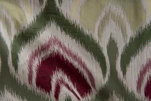 Ткань Samarkand col. 07
