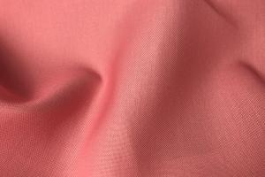 Однотонная розовая ткань Barbara