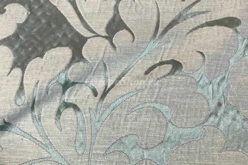Ткань Tussard col. 34-Mineral