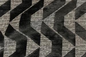 Ткань Met col. 04-Liquorice
