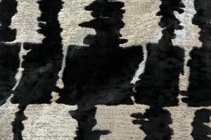 Ткань Ketas col. 08-Liquorice