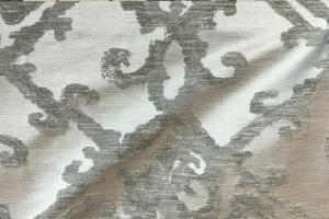 Ткань Whitney col. 11-Silver