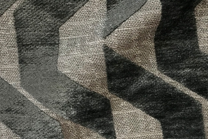 Ткань Met col. 16-Charcoal