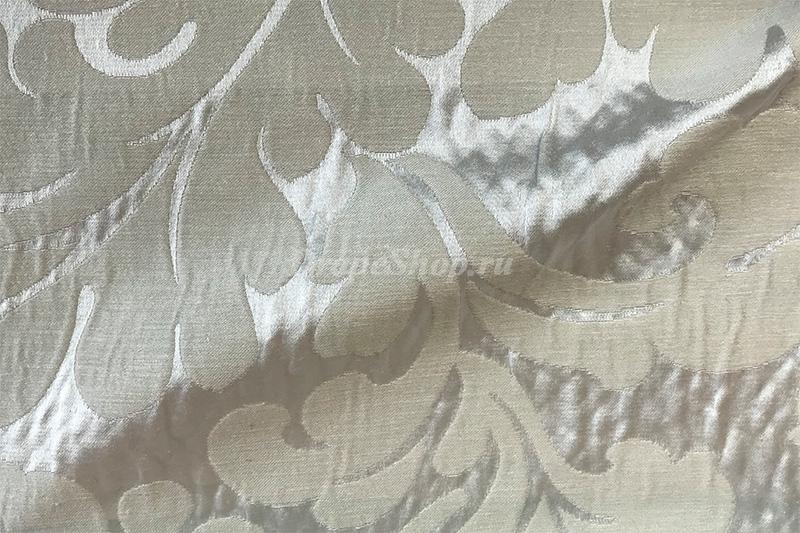 Ткань Tussard col. 21-Pearl