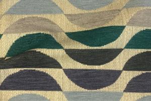 Ткань Semicircle col. Forest