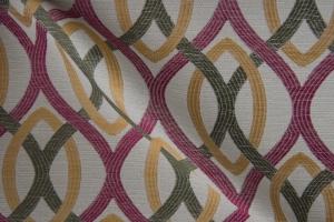Ткань Paloma col. 23