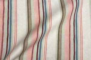 Ткань Bergerac B col. 01 rojo
