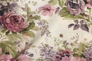 Ткань Bergerac A col. 25 rosa