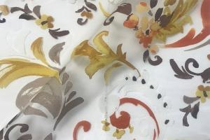 Ткань Indira D col.07 Naranja