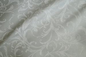 Ткань льняная с узором Rivoli col. 06