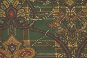 Ткань Aristocrat col. Tartan