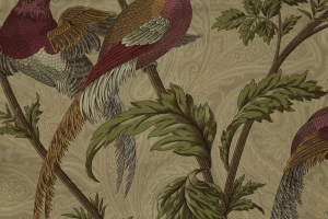 Портьерная ткань Pheasant Hunt col. Tartan