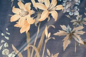 Ткань Botanical Studies Riviera