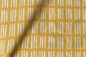 Ткань Ditto Saffron